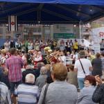 25. Kubešova Festival in Soběslav