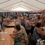 Grillfest der Donauschwaben in Marchtrenk