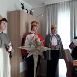 Dreikönigstag in Hartian (Foto: Falusi Fotográfus)