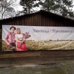 Kübekháza / Kübeckhausen