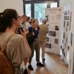 Kiállítás Koch Valéria életéről  / Ausstellung über das Leben von Valeria Koch