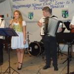 """Die Werischwarer """"Mini-Sramli"""" Kapelle"""