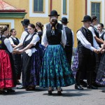 I. Festival der Schwäbischen Speisen in Tschasartet