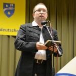 280 Jahre Ansiedlung in Tarian - Jubiläumsfeier im Kulturhaus / A német ősök betelepülésének 280 éves évfordulóját ünnepelték a tarjáni kultúrházban (Foto: Ádám Straubinger)