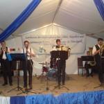 Die Saarer Musikanten