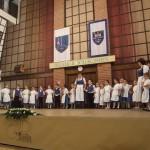 Häschen Kindergartentanzgruppe des UBZ