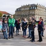25. Rundreise der Gewinner der Landeswettbewerbe in Baden-Württemberg
