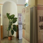"""Die Wanderausstellung """"Tschechoslowakisch-ungarischer Bevölkerungsaustausch aus slowakischer Sicht"""""""