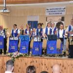 Die Roger Schilling Blaskapelle aus Paks / A paksi Roger Schilling Fúvószenekar