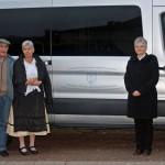 BMI-Kleinbus für Seetsche