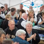 350 vendég ünnepelt a tatai Német Nemzetiségi Múzeum sördélutánján szeptember 17-én / 350 Gäste feierten beim vom Ungarndeutschen Landesmuseum organisierten Biernachmittag am 17. September