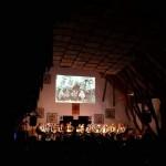 A mecseknádasdi Alte Kameraden Fúvószenekar is koncertet adott szeptember 25-én Kakasdon a német nemzetiségi napon