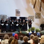 Első alkalommal tartottak német nemzetiségi napot Kakasdon