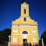 A kakasdi Szent Mihály Templom