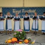Tungi Fesztivál Tamásiban / Tungi-Festival in Tamaschi (Fotó: Wolf Dávid)