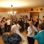 Hartai táncok a Lenau Házban / Hartauer Tänze im Lenau Haus
