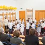 "Rahmenprogramm im ""Kunterbunt""-Kindergarten"