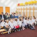 """Im """"Kunterbunt""""-Kindergarten"""