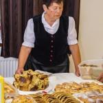 Kerwastrudl Fesztivált tartottak Mözsön / Kerwastrudl Fest in Mesch