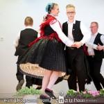 Lenau-díjat kapott a Véméndi Német Nemzetiségi Egyesület /  Das Wemender Ensemble erhielt den Lenau-Preis