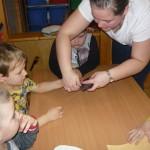 """""""Schwäbische Woche"""" im Wetschescher Kindergarten: Im Mittelpunkt standen die alten Berufe"""