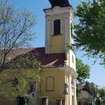 Kórustalálkozó Békásmegyeren / Chortreffen in Krottendorf