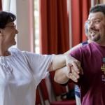 A táncház fontos része a hagyományőrzésnek