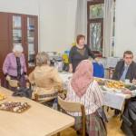 Besondere Gäste im Gymnasium / Különleges vendégek látogattak el a gimnáziumba