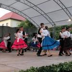 Tanz- und Trachttag in Hajosch / Népviselet és Tánc Napja Hajóson