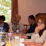 Mányon tartották a Fejér megyei német nemzetiségi önkormányzatok  szakmai napját / Der Fachtag der Deutschen Selbstverwaltungen im Komitat Weißenburg wurde in Maan veranstaltet