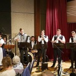 A Bergländer Buam zenekar