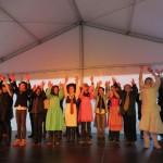 Vidám farsangi ünnepség Sopronbánfalván / Lustige Faschingsfeier in Wandorf