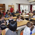 Regionaler Rezitationswettbewerb im UBZ / Regionális szavalóversenyt tartottak az MNÁMK-ban