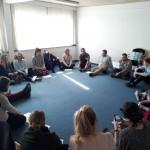 AGDM-Jugendtagung in Nordschleswig