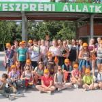 Nemzetiségi tábort szerveztek Fejér megyei fiataloknak / Nationalitätencamp für Jugendliche aus dem Komitat Weißenburg