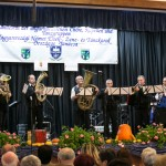 Die Neun Branauer Musikanten