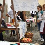 Újbarki hagyományok vendégségben a szentendrei Skanzenben / Neudörfler Traditionen zu Gast im Freilichtmuseum von Szentendre