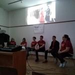 Hartai illetve hartai származású fiatalok mutatták be a 2019-es Abgedreht! ifjúsági versenyen 2. helyezést elért filmüket