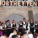 I. Hajoscher Chortreffen