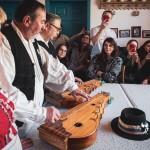 Zu Besuch bei den Slowaken in Šára / Látogatóban a szlovákoknál Dabas-Sáriban