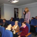 Ortsgeschichtlicher Vortrag in Pesthelisabeth / Helytörténeti előadást tartottak Pesterzsébeten