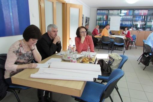 Arbeitsgruppe Bildung / Oktatási munkacsoport