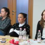 Arbeitsgruppe Jugend / Ifjúsági munkacsoport