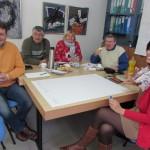 Arbeitsgruppe Kultur / Kulturális munkacsoport