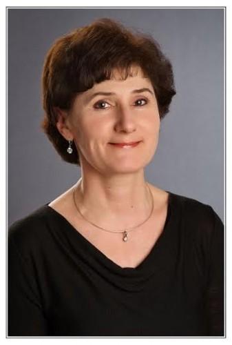 Agnes Amrein-Pesti