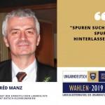 Alfréd Manz