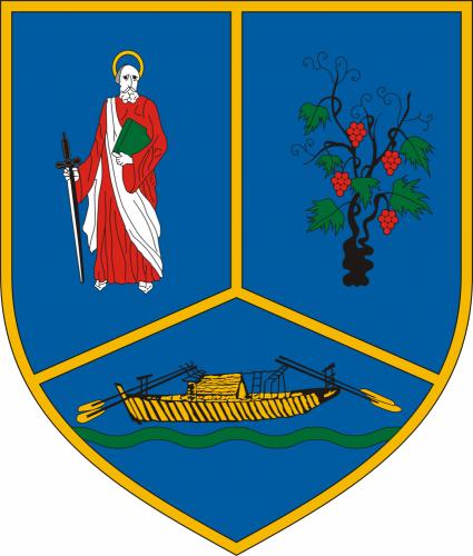 Bács-k megyei németek címere
