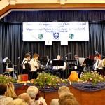 Die Harmonikakapelle aus Bohl