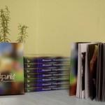 A Blickpunkt könyv 100 fotót tartalmaz, amelyek a magyarországi német nemzetiséget mutatják be / Das Blickpunkt Buch beinhaltet 100 Bilder von den Ungarndeutschen