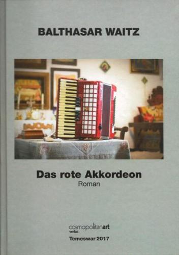 Balthasar-Waitz+Das-rote-Akkordeon-Kurzprosa